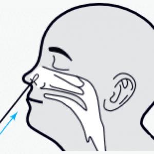 zelftest neus antigeen